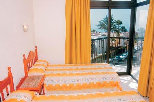 Appartementen Guinea